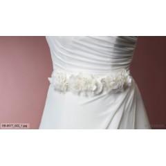 Necklaces / Belt flower BB-8577
