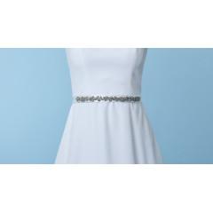 Bridal Belt C-1317