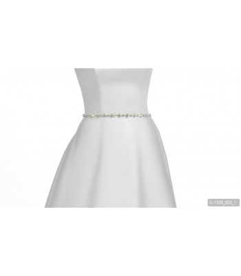 Bridal Belt C-1326