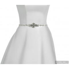 Bridal Belt C-1328