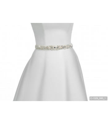 Bridal Belt C-1329