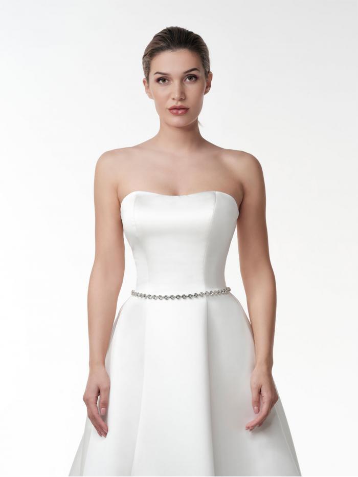 Bridal Belt C-1411