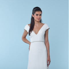 Bridal Belt C-1527