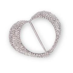 Bridal Belt Tulle C-1600