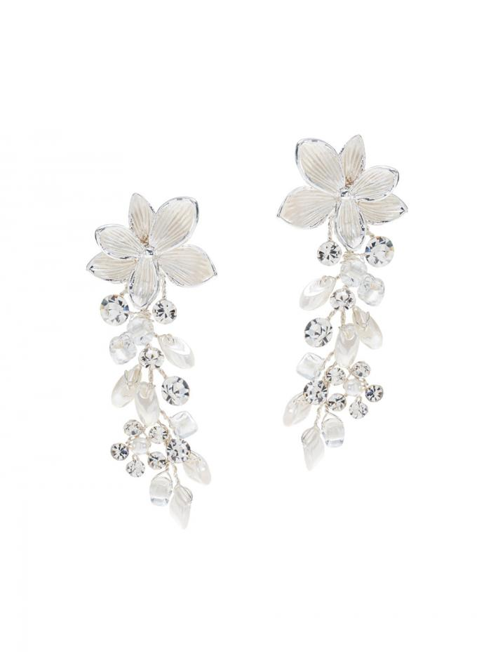 Earrings NC-1334