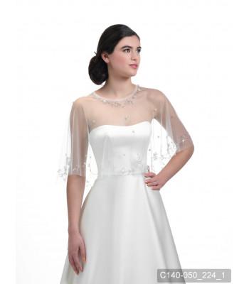 Bridal Cape C140-050