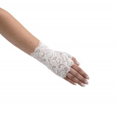 Bridal Gloves 7000
