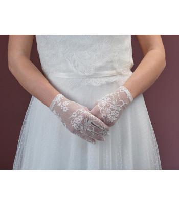 Lace Glove 7010