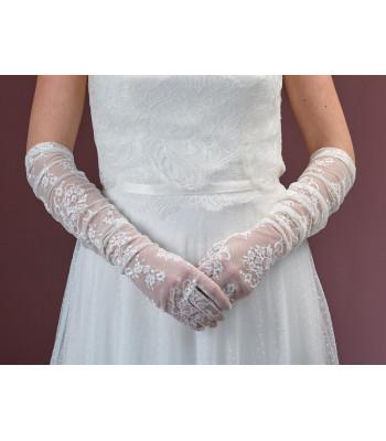 Lace Glove 7015