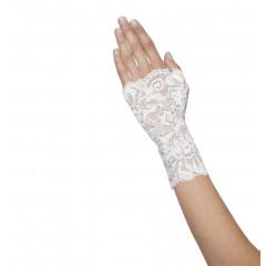 Bridal Gloves 7475