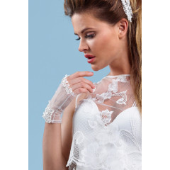 Porier Bridal Gloves 7591