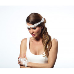 Bridal Gloves 7630