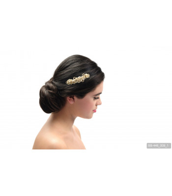 Hair Comb BB-446