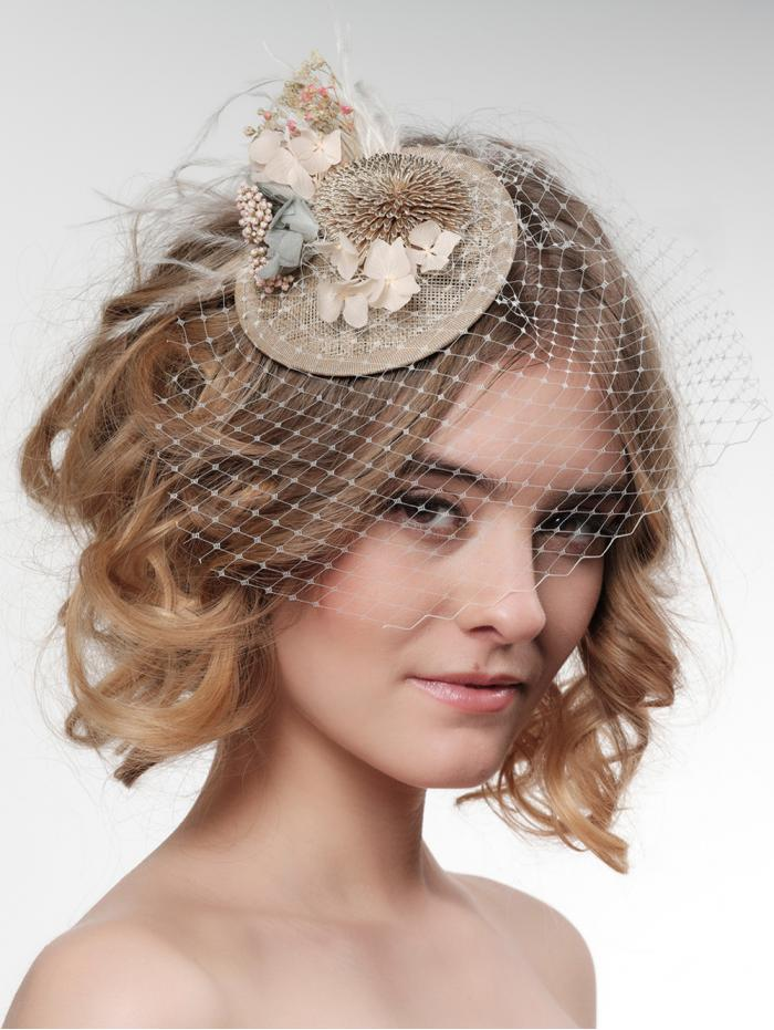 Headpiece BB-459