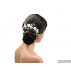 Hair Comb BB-547