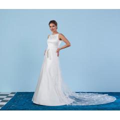 Bridal Overskirt S300-250