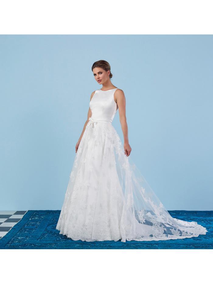 Bridal Overskirt S301-200