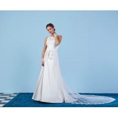Bridal Overskirt S302-250