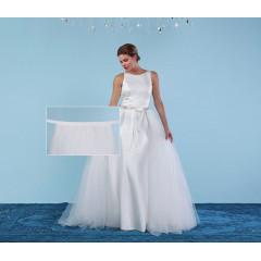 Bridal Skirt S303-150