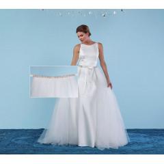 Bridal Skirt S304-150