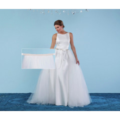 Bridal Skirt S305-150