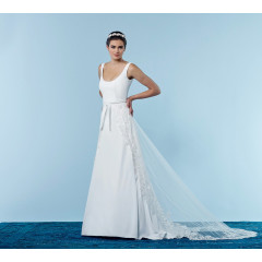 Bridal Skirt S310-200