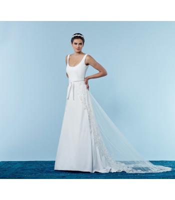 Bridal Overskirt S310-200