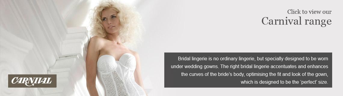 Carnival Bridal Lingerie