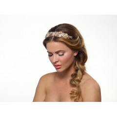 Hair Accessory Tiara BB-630