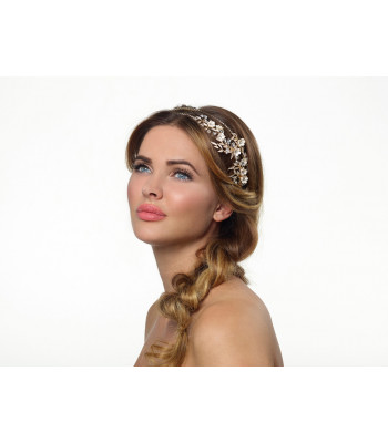 Hair Accessory Tiara BB-632