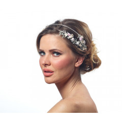 Hair Accessory Tiara BB-633