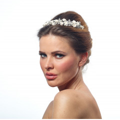 Hair Accessory Tiara BB-636