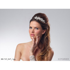 Luxury Tiara BB-7137
