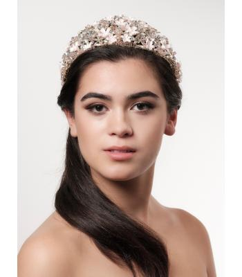 Hair Accessory Tiara BB-660