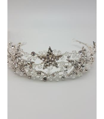 Hair Accessory Tiara BB-662
