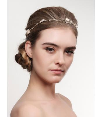 Hair Accessory Tiara BB-663