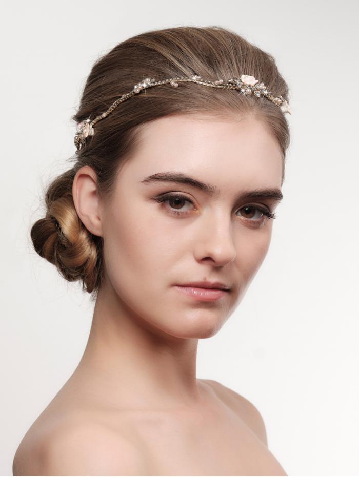 Hair Accessory Tiara BB-663