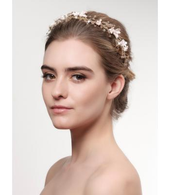 Hair Accessory Tiara BB-664