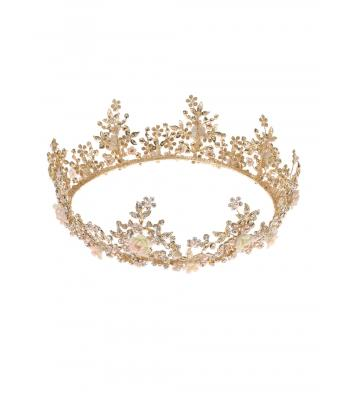 Hair Accessory Crown BB-670