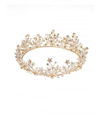 Hair Accessory Crown BB-672