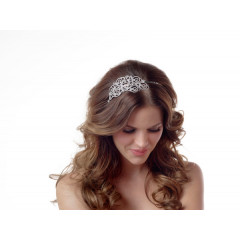 Hair Accessory Tiara BB-7122