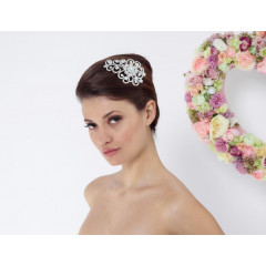 Hair Accessory Tiara BB-7123