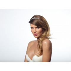 Hair Accessory Tiara BB-712