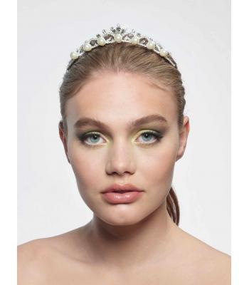 Hair Accessory Tiara BB-738