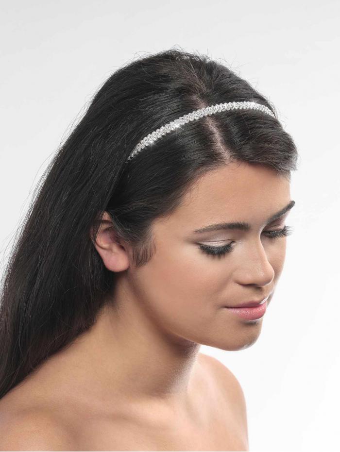 Hair Accessory Tiara BB-739