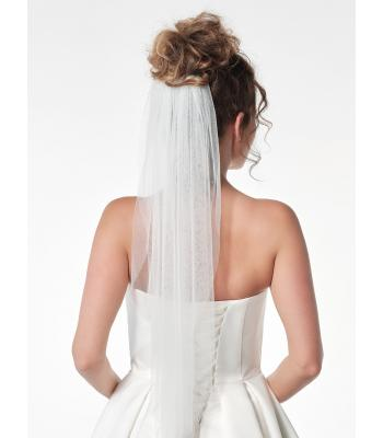 Soft Tulle Veil S12-075/1/SOFT