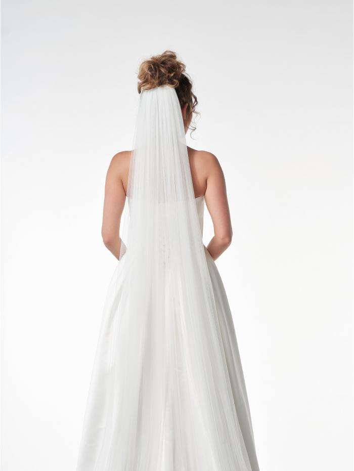 Soft Tulle Veil S12-400/1/SOFT