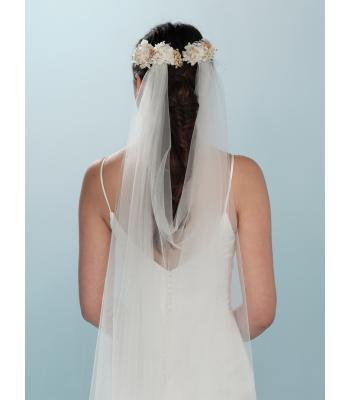 Hair Accessory Veil S17-280/1/SOFT