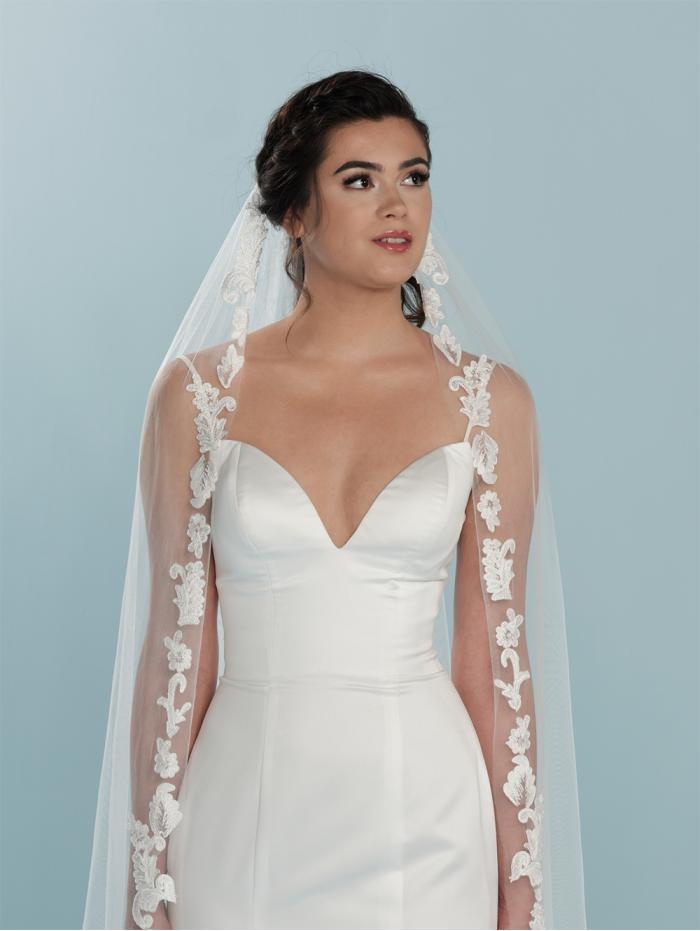 Veil 'Billie' S715-300/1/SOFT